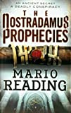 Mario Reading The Nostradamus Prophecies