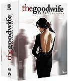 The Good Wife - Saisons 1 à 4 (dvd)