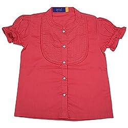Girls Kiev Corduroy Skirt