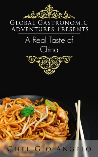 cookbooks of the week:  Authentic Chinese Cookbook Collection Of the Best, Healthy, Delicious And Recommended Authentic Chinese Recipes ( Authentic Chinese cookbooks best sellers 2014) by Gio Angelo