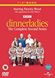 Dinnerladies - The Complete Second Series [DVD] [1999]