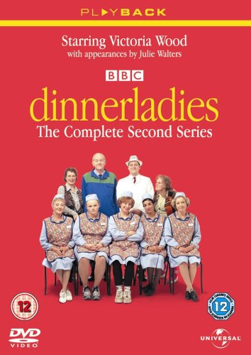 Dinnerladies – The Complete Second Series [DVD]