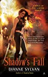 img - for Shadow's Fall (A NOVEL OF THE SHADOW WORLD) book / textbook / text book