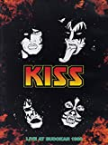 Kiss: Live At The Budokan 1988 [DVD] [2014]
