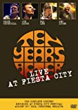 Live at Fiesta City Verviers [DVD] [NTSC]