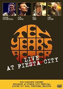 Live at Fiesta City Verviers [DVD] [NTSC]