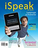 img - for iSpeak: Public Speaking for Contemporary Life: 2011 Edition book / textbook / text book