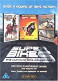 Super Bikes: The Ultimate Bike Collection [DVD]