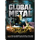 Global Metal / Global M�tal v.f. (Bilingual)by Sam Dunn