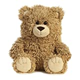 Aurora-0-World-Huggee-BearTanLarge-Plush