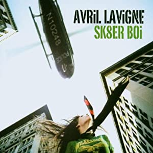 Sk8er boi [Single-CD]