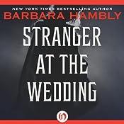 Stranger at the Wedding | [Barbara Hambly]