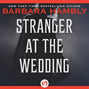 Stranger at the Wedding | [Barbara Hambly]