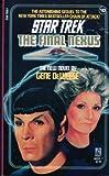 The Final Nexus (Star Trek, No 43) (0671660187) by Gene DeWeese