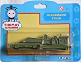 Thomas and Friends: Die-Cast: Breakdown Crane