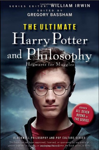 Gregory Bassham, ed., The Ultimate Harry Potter and Philosophy: Hogwarts for Muggles> </a>  <li> <a href=