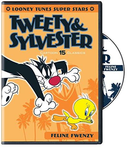 looney-tunes-super-stars-tweety-sylvester-feline-fwenzy