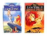 The Lion King I & II