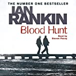 Blood Hunt | Ian Rankin