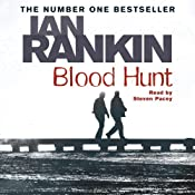 Blood Hunt at amazon.co.uk