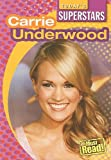 Carrie Underwood (Todays Superstars)