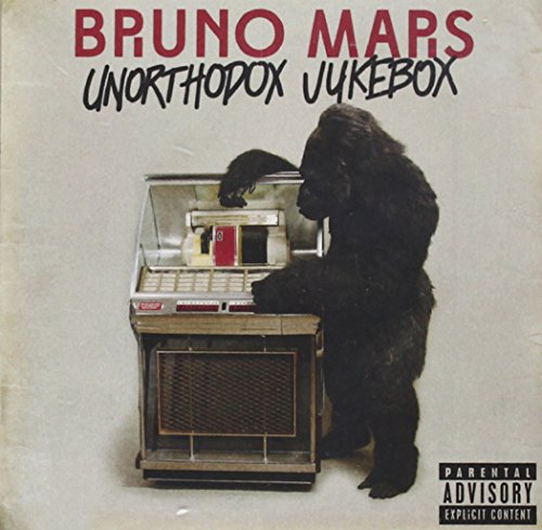 Bruno Mars - Unorthodox Jukebox (Deluxe Edition) - Zortam Music