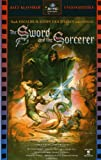The Sword and the Sorcerer VHS Tape