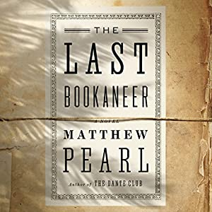 The Last Bookaneer Audiobook