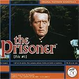 The Prisoner: File #1 ~ Original Television...