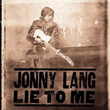Jonny Lang - 癮 - 时光忽快忽慢,我们边笑边哭!