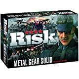 Metal Gear Solid Risk