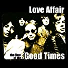 The Best Of Love Affair