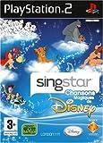 echange, troc Singstar Disney