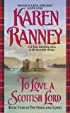 To Love a Scottish Lord (The Highland Lords)