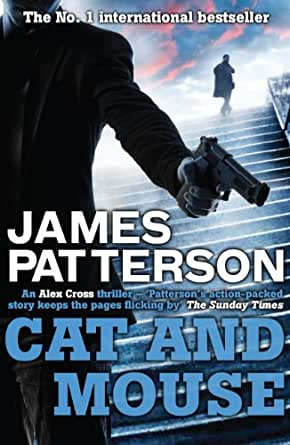 James patterson books that became movies