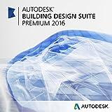 Autodesk Building Design Suite Premium 2016 Desktop Subscription | With Advanced Support | Free Trial Available
