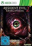 Resident Evil - Revelations 2 - [Xbox 360]
