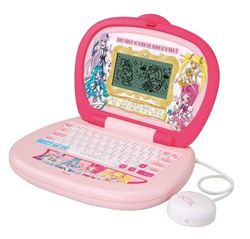 ハートキャッチプリキュア! プリティMyパソコン