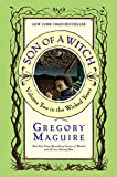 Son of a Witch (Wicked Years Book 2)