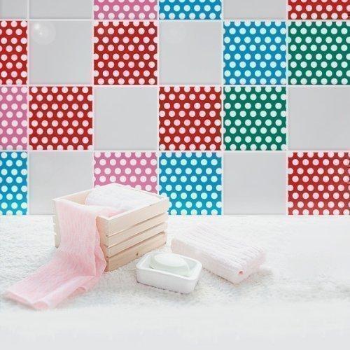 your-design-piastrella-adesivi-punteggiati-di-15-x-15-cm-16-pezzi