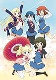 きんいろモザイク Vol.1 [Blu-ray]