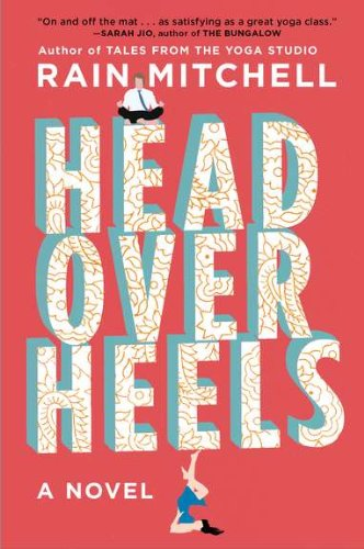 Image of Head Over Heels: A Novel