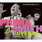 Louis Prima Keely Smith Live from Las Vegas ~ Louis Prima