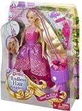 Toy - Barbie Twist N Style Princess