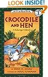 Crocodile and Hen: A Bakongo Folktale...