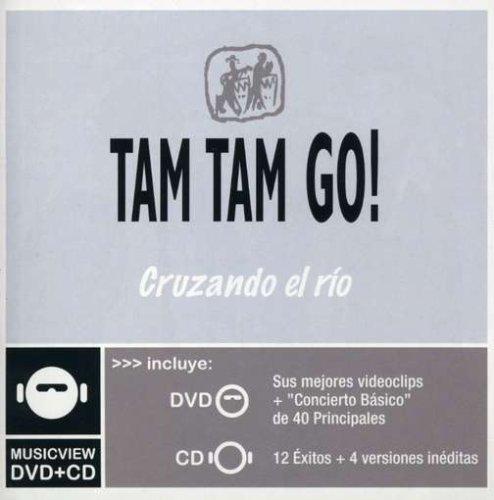 CRUZANO DEL RIO + DVD