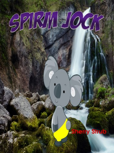 Spirm Jock ebook