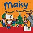 Maisy advent calendar (with stickers)