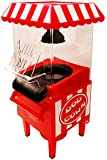 Bella OFP-901 Theatre Popcorn Maker, Red and White