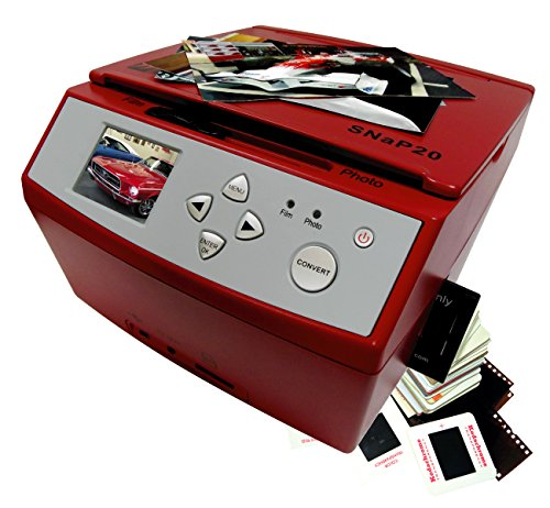 Wolverine-SNAP20-20-Megapixels-35mm-Slides-Negatives-and-Photo-to-Digital-Image-Converter-Red